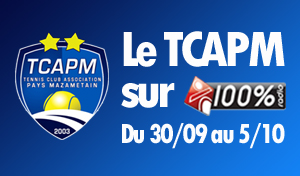 Annonce TCAPM