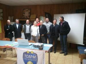 TCAPM - AG 2012