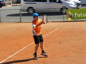 TCAPM - Tournoi jeunes