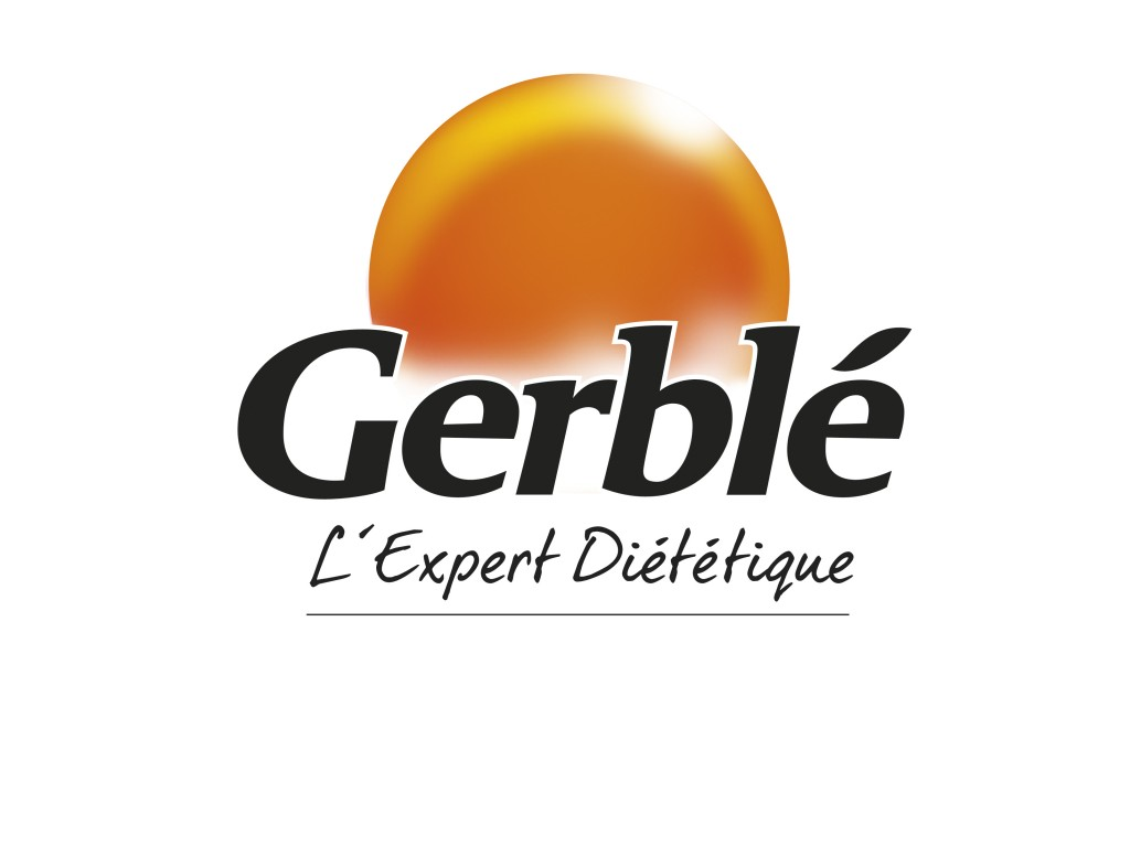 GERBLE LOGO EXPERT DIET