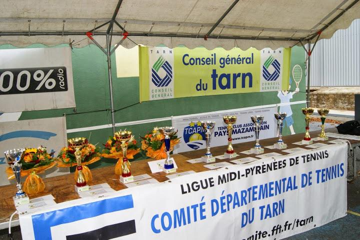 Qui aura son nom au Palmarès 2015 ? Réponse les 26 et 27 septembre à Mazamet !