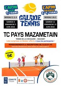 TCAPM - Galaxie vert et Orange 2016 pour site