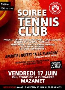 Soirée tennis club 2016 copy